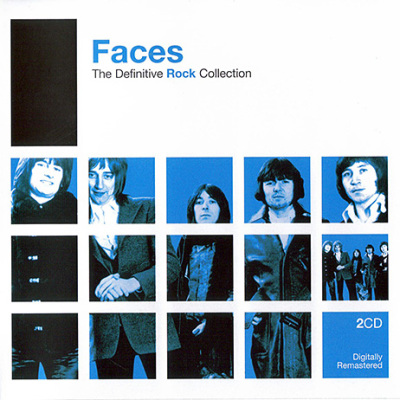 The Definitive Rock Collection (2007) - The Faces