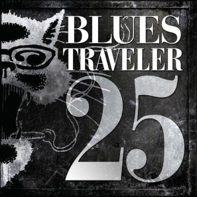 25 (2012) - Blues Traveler