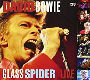 Glass Spider (Live) 1987 - David Bowie