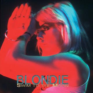 Swim To The Moon (2CD) (2014) - Blondie