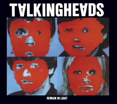 Remain In Light (Deluxe Version) - Talking Heads
