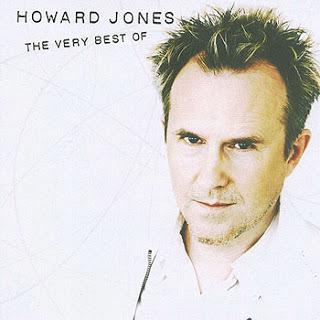 The Very Best of Howard Jones - Howard Jones