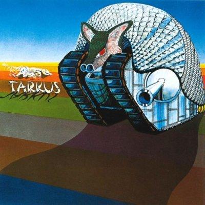 Tarkus (Deluxe Edition) (2016) - Emerson, Lake & Palmer