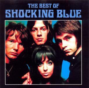 The Best Of Shocking Blue - Shocking Blue