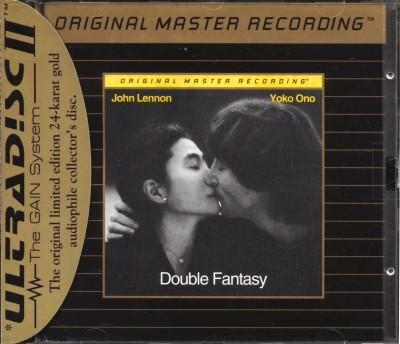 Double Fantasy (1980) - John Lennon & Yoko Ono