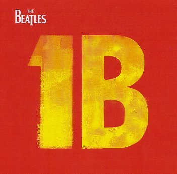 "1B ""B"" Sides To ""1""'s (Capitol Label?) - The Beatles"