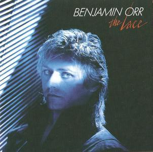 The Lace (1986) [2006, Remastered Reissue] - Benjamin Orr