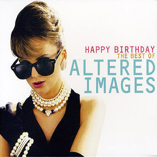 Happy Birthday - The Best Of (2CD) (2007) - Altered Images