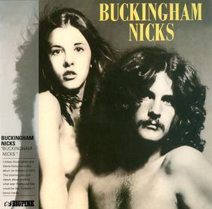 Buckingham Nicks - Buckingham Nicks (1973) Korean Expanded Reissue 2016