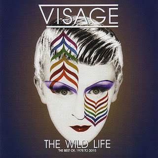 Wild Life: The Best Of 1978-2015 - Visage