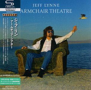 Armchair Theatre (1990) [Japan SHM-CD 2013] - Jeff Lynne