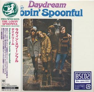 Daydream (1966) Japan - The Lovin' Spoonful