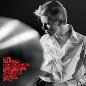 Live Nassau Coliseum '76 (2017) - David Bowie