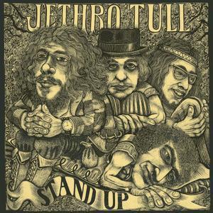 Stand Up (Steven Wilson Remix) - Jethro Tull