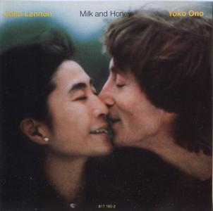 Milk And Honey (1984) - John Lennon & Yoko Ono