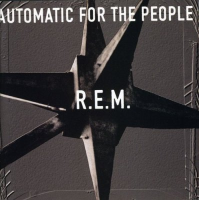 Automatic for the People (1992) - R.E.M.