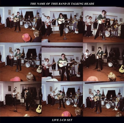 The Name Of This Band Is Talking Heads (Expanded-Remastered)