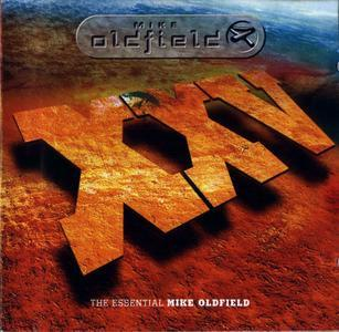 The Essential Mike Oldfield (1997) - Mike Oldfield