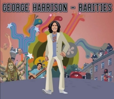 Rarites - George Harrison