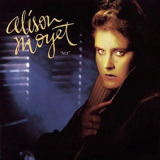 Alf [Deluxe Edition] (2016) - Alison Moyet