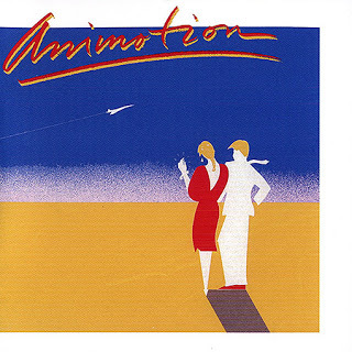Animotion (Remastered) (1984) - Animotion