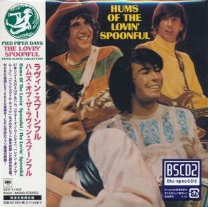 Hums Of The Lovin' Spoonful (1966) - The Lovin' Spoonful