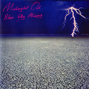 Blue Sky Mining (1990) - Midnight Oil