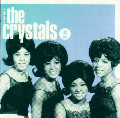 Da Doo Ron Ron- The Very Best Of The Crystals