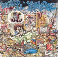 Weird Al Yankovic (1983) - Weird Al Yankovic