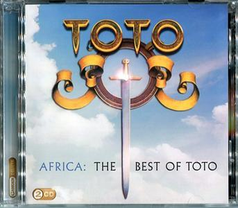 Africa - The Best Of Toto