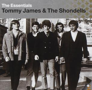 The Essentials (2002) - Tommy James and The Shondells