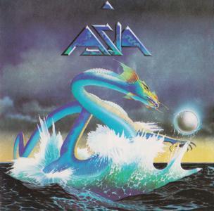 Asia (1982) - Asia