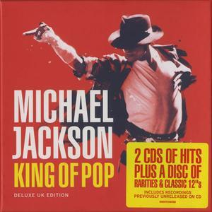 King Of Pop (2008) - Michael Jackson