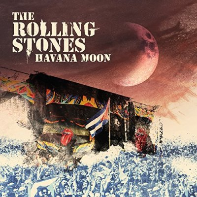 Havana Moon (Live) 2016 - The Rolling Stones