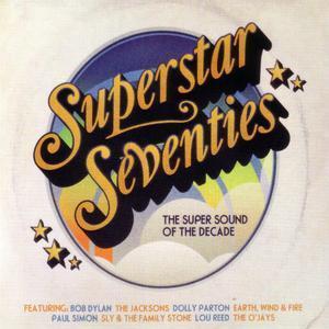 Superstar Seventies (2016) - Various Artists