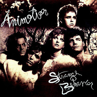 Strange Behavior (1986/2009) - Animotion
