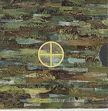 The Green Disc - Midnight Oil