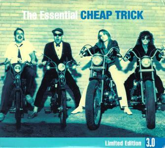 The Essential (2004) 3.0 Limited Edition 2010 - Cheap Trick