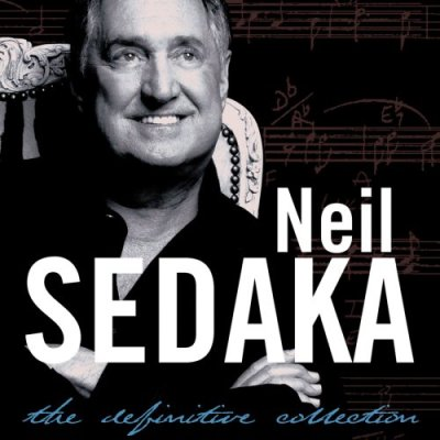 The Definitive Collection (2007) - Neil Sedaka