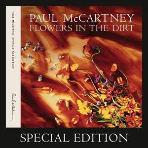 Flowers In The Dirt 1989 (Special Edition 2017) - Paul McCartney