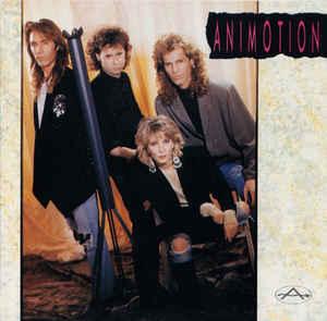Animotion (1989) - Animotion