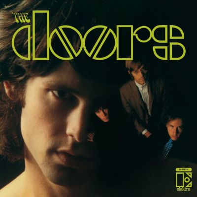 The Doors (50th Anniversary Deluxe Edition) - The Doors