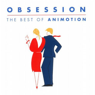 Obsesstion: Best Of Animotion
