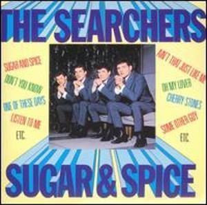 Sugar & Spice (1963) - The Searchers