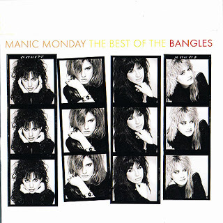 Manic Monday: Best Of - The Bangles
