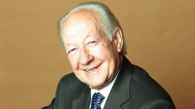 BBC Radio 2 broadcaster Brian Matthew has died.