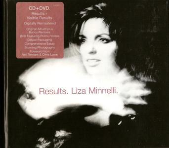 Results (1989) [2005, Remastered Reissue] - Liza Minnelli