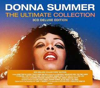 The Ultimate Collection (Deluxe Edition) - Donna Summer