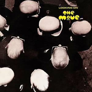 Looking On 1970 (2CD Deluxe Expanded Edition 2016) - The Move
