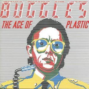 The Age Of Plastic (1980) - Buggles